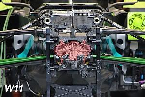 Mercedes onthult origine van veelbesproken DAS-systeem