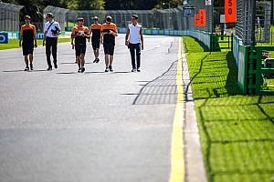 """Vasseur: Il aurait été """"injuste"""" de courir sans McLaren"""