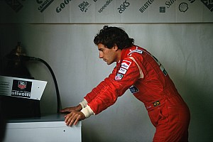 "Ex-piloto de testes da McLaren: ""Senna era incrivelmente egoísta"""