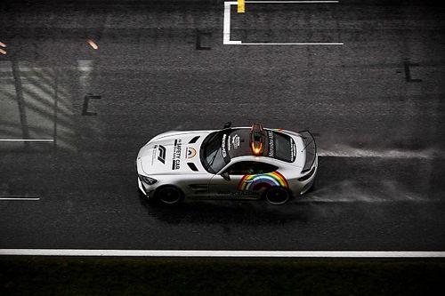 Stájer Nagydíj 2020: képek a törölt harmadik F1-es szabadedzésről a Red Bull Ringről
