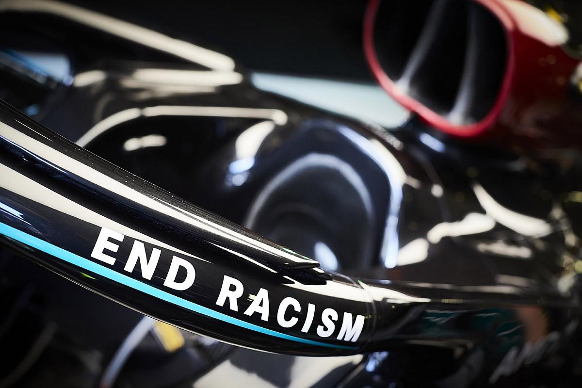 F1: Pilotos se manifestarão contra racismo antes do GP da Áustria