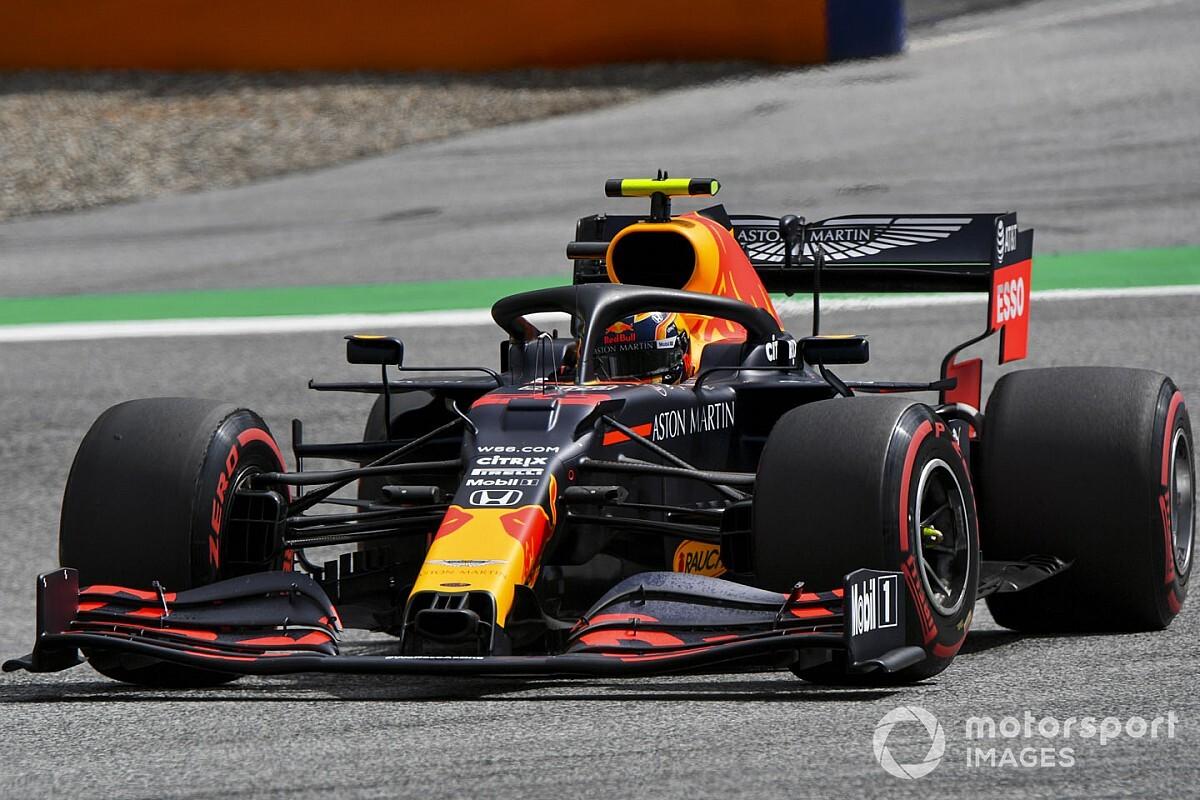 Red Bull, FIA'nın kararı sonrası kendi DAS sistemini kullanmaya hazırlanıyor!