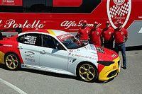 Két évtized után újra lesz Alfa Romeo a nürburgringi 24-órás futamon