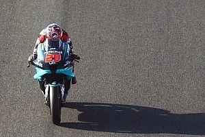 Los pilotos de MotoGP que más vueltas han liderado en 2020