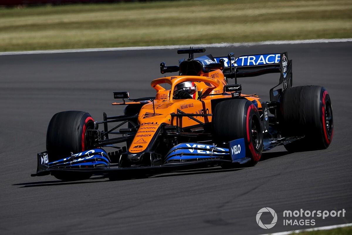 Formule 1-teams met veel kopzorgen over banden in Silverstone
