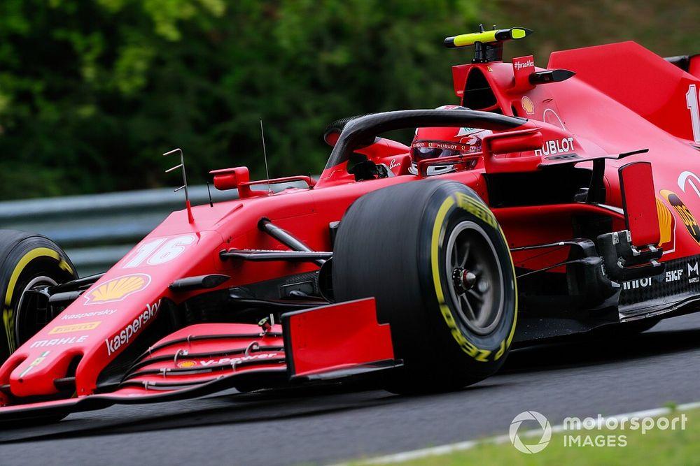 Ferrari geeft toe: Ingreep van FIA heeft motorvermogen gekost