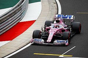F1-teams bezorgd: Profiteert Racing Point van nieuwe maas in de wet?