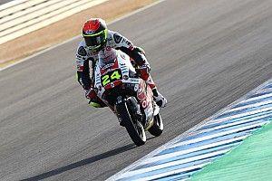 Moto3: bis di Suzuki a Jerez con pole e record!