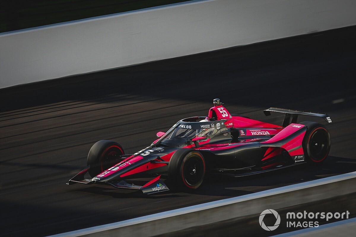 Indy 500: Alonso y Palou, con opciones a mitad de carrera
