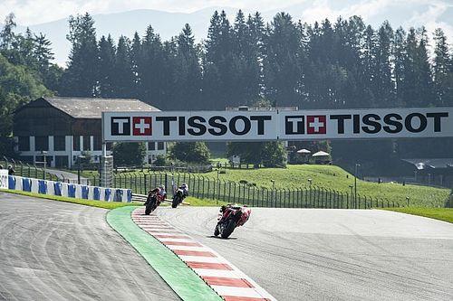 Se cancela el GP de Finlandia y habrá dos carreras en Austria