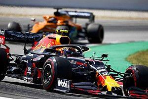 Marko reveals Albon is as quick as Verstappen in fast corners