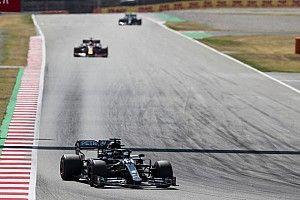西班牙大奖赛:汉密尔顿以24秒巨大优势获胜