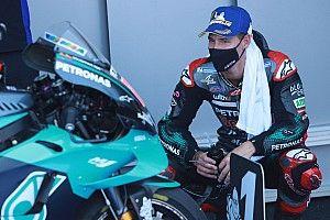 VIDEO: Startopstelling MotoGP Grand Prix van Andalusië