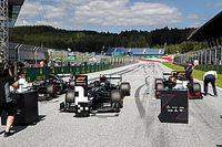 HIVATALOS: az FIA ismét döntött Hamilton ügyében, közvetlen az Osztrák Nagydíj előtt