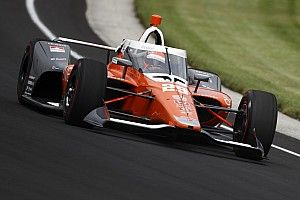 Indy 500, Libere 1: Hinchcliffe al comando, Alonso in Top5