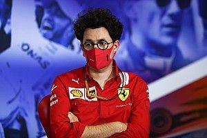 Доменикали: Не вижу альтернативы Бинотто для Ferrari