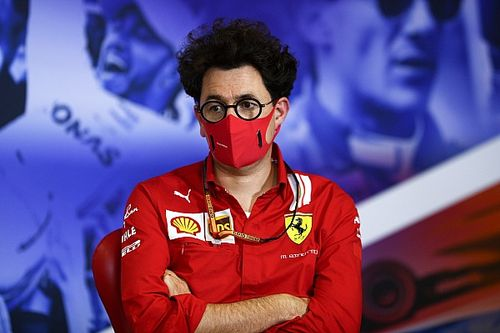 Teljesen új motorral készül a Ferrari a 2021-es évre