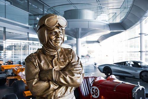 Galéria: A legendás Bruce McLaren nagy pillanatai