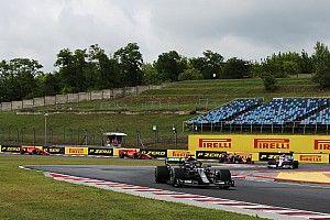 Tost: Nieuwe dominantie Mercedes 'niet goed voor Formule 1'