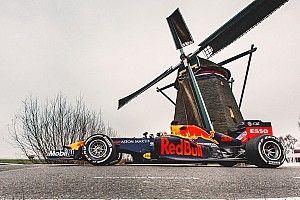 VIDEO: Verstappen verheugde zich op Zandvoort, hoopt op F1 in 2020