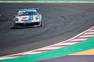Carrera Cup Italia, Misano: Quaresmini unica certezza nel caos di gara 2!