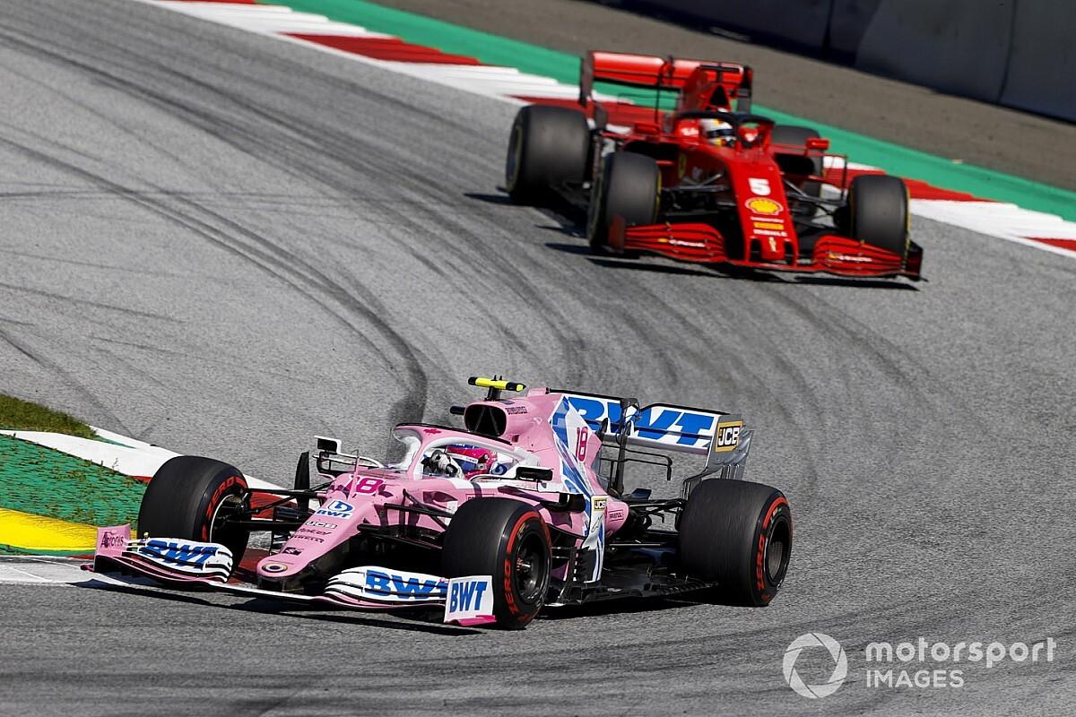 """McLaren: """"Aston Martin'in bizimki gibi güçlü sürücüleri yok"""""""