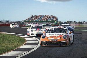 Ten Voorde pakt zege en tweede plek in virtuele Porsche Supercup