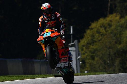 Zarco: Martinnak megvan a tehetsége ahhoz, hogy hamar megszokja a MotoGP-t
