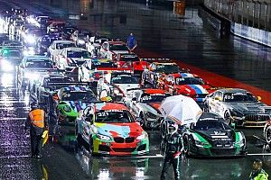 Course écourtée à Dubaï, la Mercedes Black Falcon désignée vainqueur