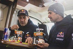 Mike Horn e Cyril Despres cedono il motore e si ritirano dalla Dakar