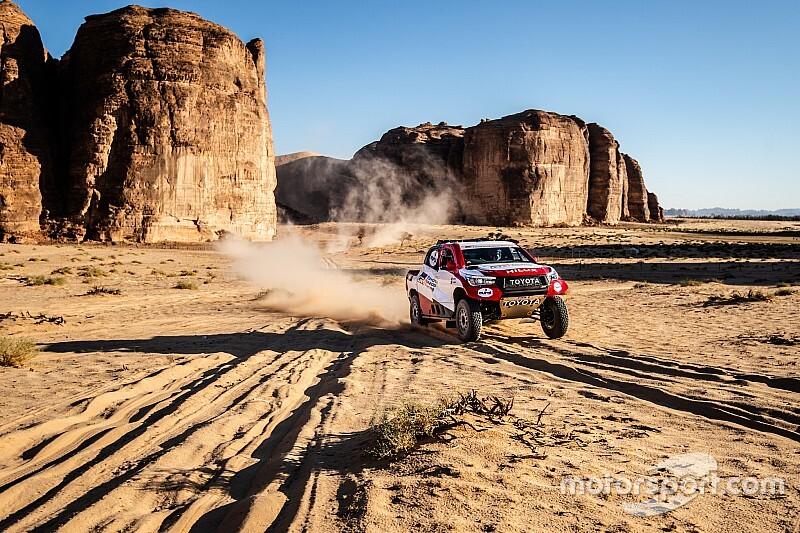 Zo wil de Dakar Rally valsspelen voorkomen