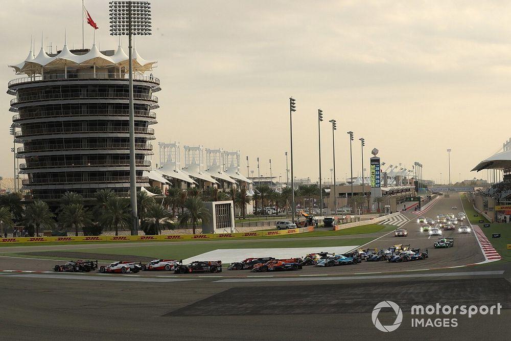 Le WEC déplace les 8H de Bahreïn, clash avec les 12H de Sebring