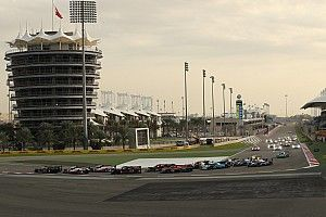 Fuji annulé, il y aura deux courses à Bahreïn