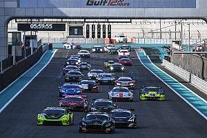 Rossi lidera su categoría y es 6º a mitad de las 12 Horas del Golfo 2019