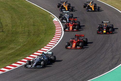 Leclerc és Sainz nagyon hasonló szinten lehet