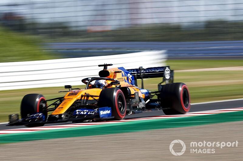 A McLaren újabb szúrása a Renault-nak, ezúttal Japánban