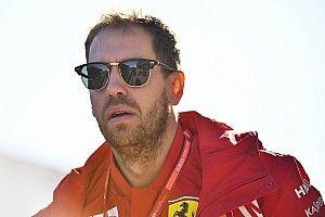 """""""Nagy kár, hogy Vettel nem dolgozott keményebben az alkalmazkodáson!"""""""