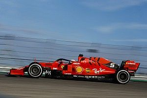 Ferrari geïrriteerd door aanhoudende speculatie over motor