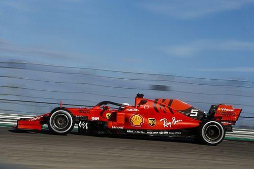 Vettel jeszcze zabłyśnie