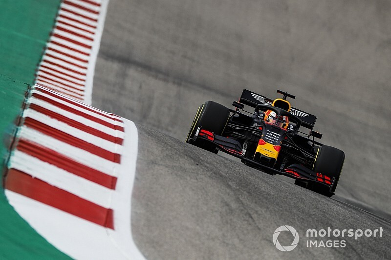 United States GP: Verstappen tops FP3 as Leclerc hits trouble