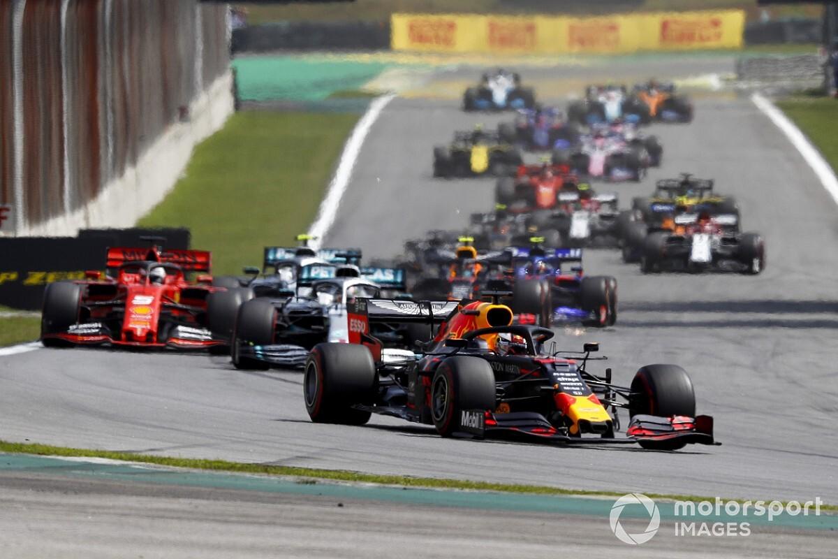 Judge suspends Sao Paulo F1 GP contract