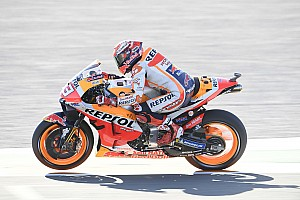 Volledige uitslag warm-up MotoGP GP van Valencia