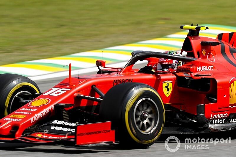 Пьеро Феррари: При отце у Ferrari результаты бывали и хуже