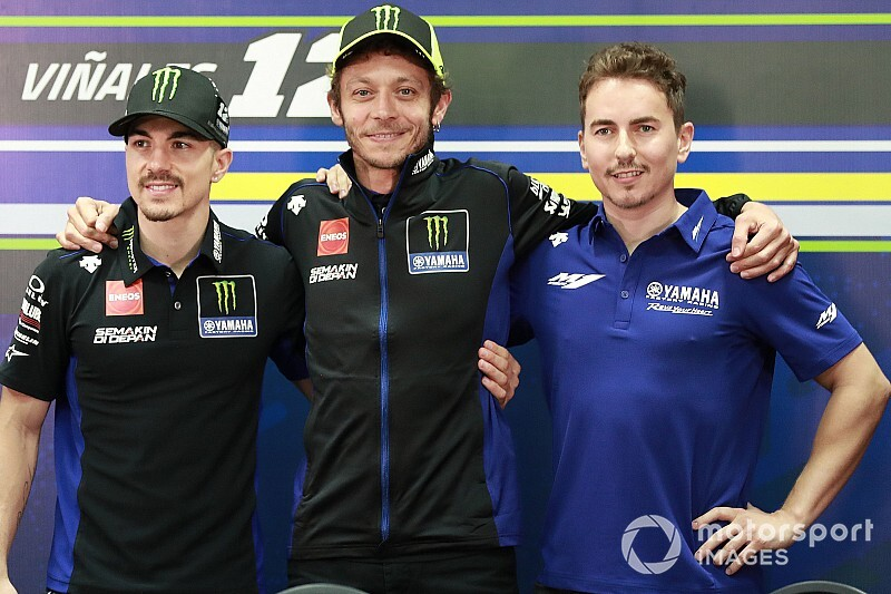 "Lorenzo ""very grateful"" Honda didn't bar him from 2020 role"