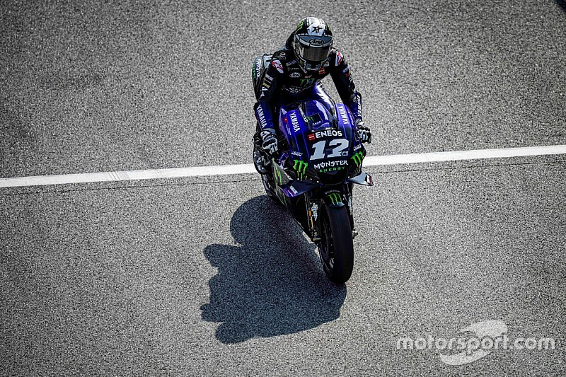 Vinales: New Yamaha deal was no easy decision