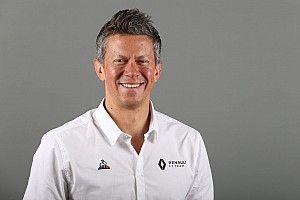 "Budkowski: ""Renault con sviluppi nei primi quattro GP"""