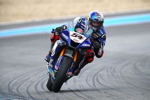 Test SBK, Phillip Island: Razgatlioglu in testa nel Day 1