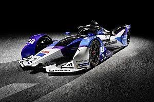 Ilyen autóval indul a BMW a Formula E 2019/20-as szezonjában