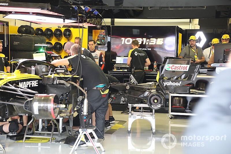 Újabb gondok a Renault-nál: elkészülnek a időmérőre?