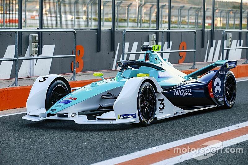 Új versenyzői felállás a Formula E-ben